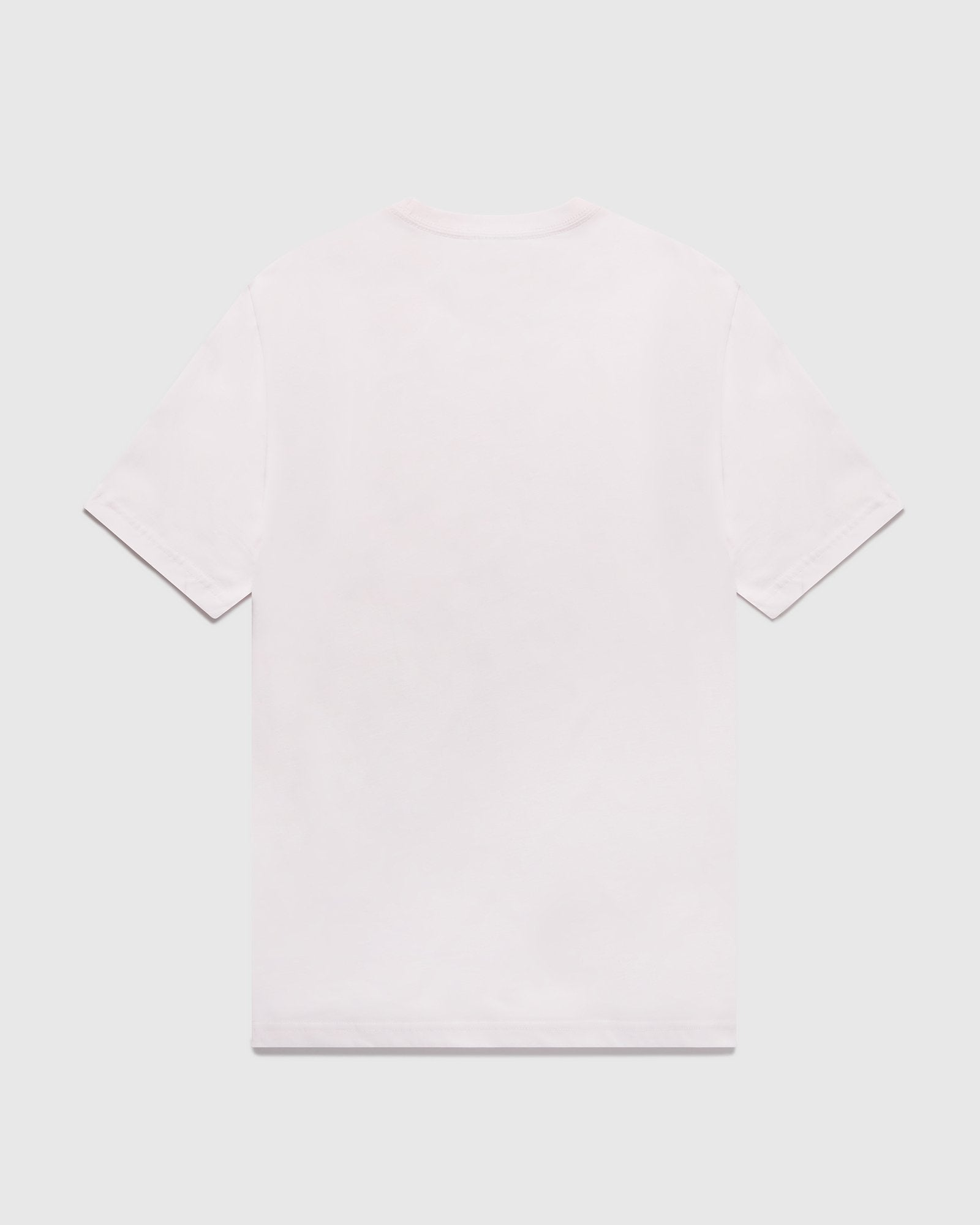 CIRCLE T-SHIRT - PALE PINK IMAGE #2