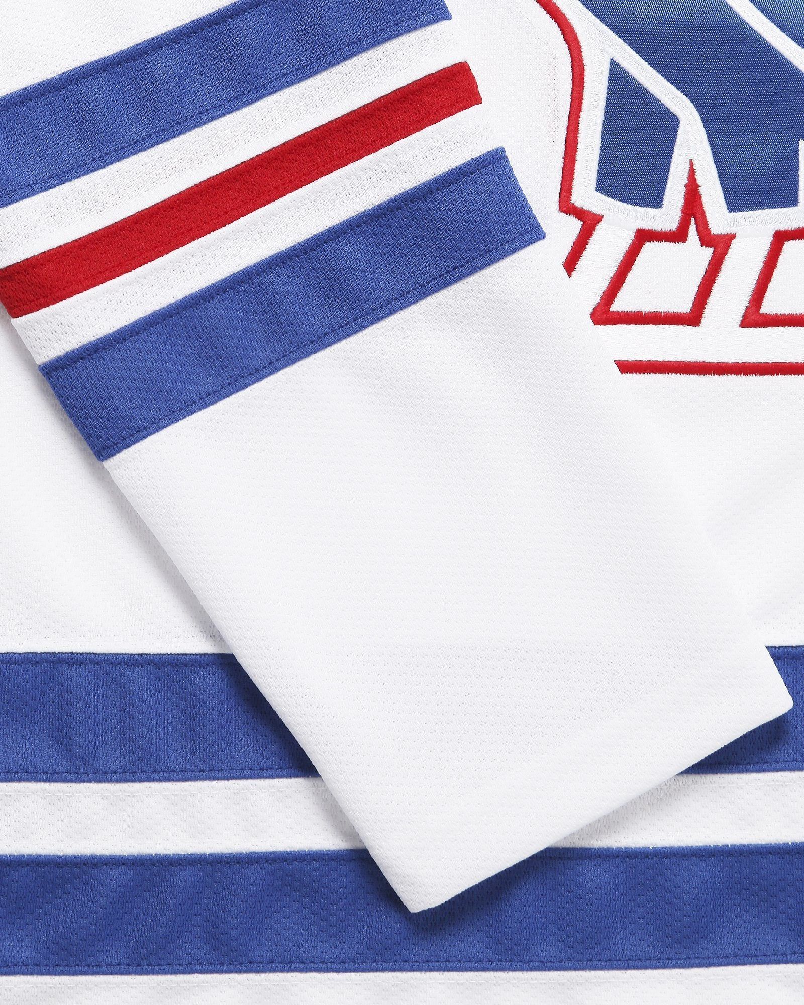 OVO HOCKEY JERSEY - WHITE IMAGE #4