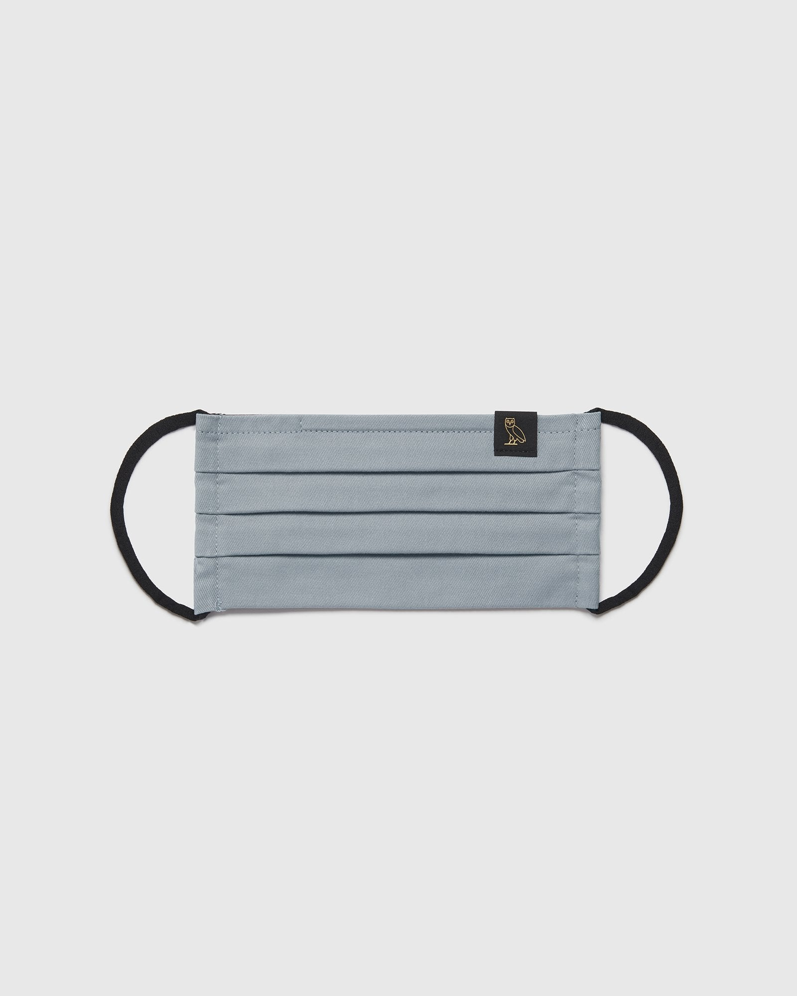 NON-SURGICAL MASK - GREY IMAGE #1