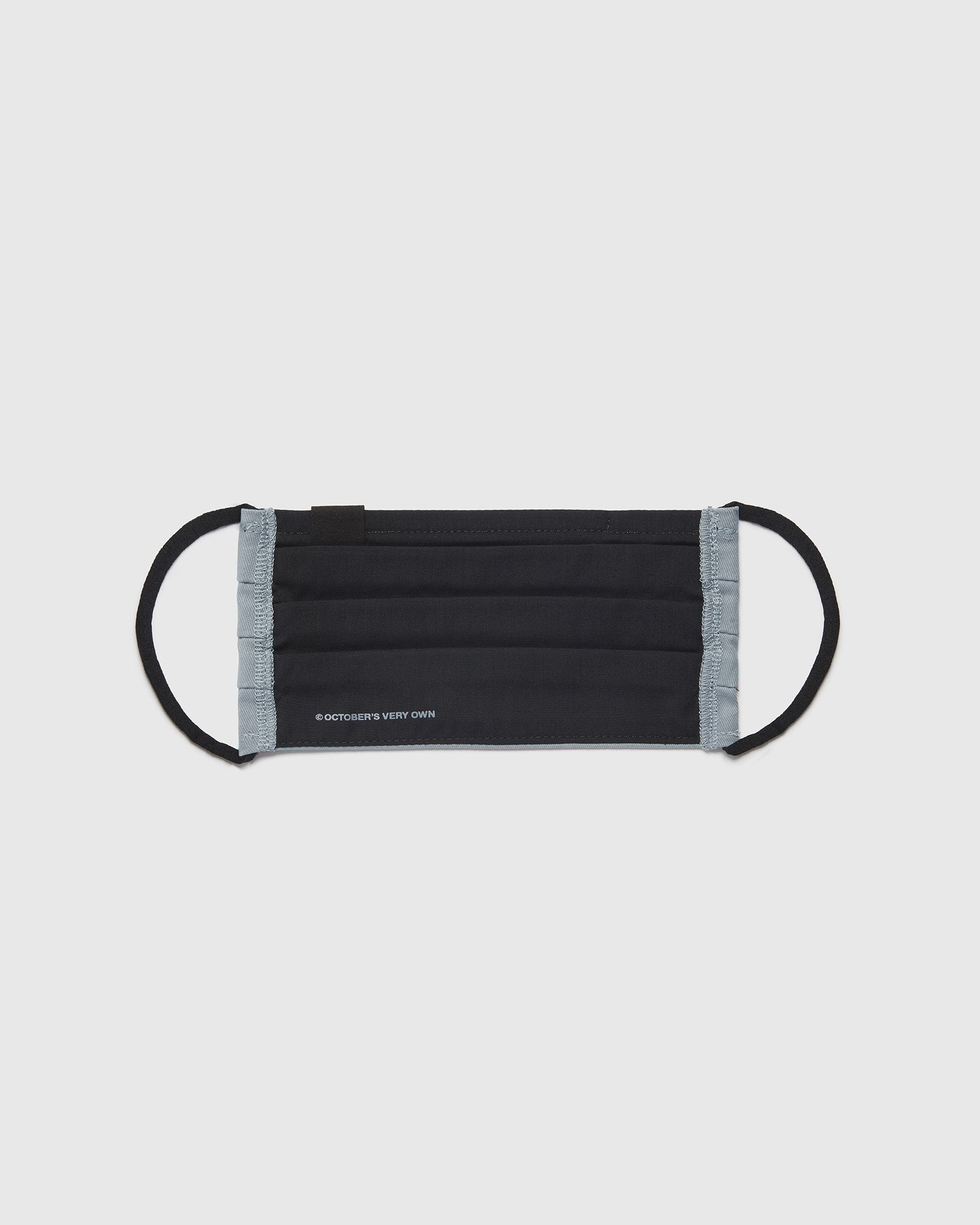 NON-SURGICAL MASK - GREY IMAGE #2