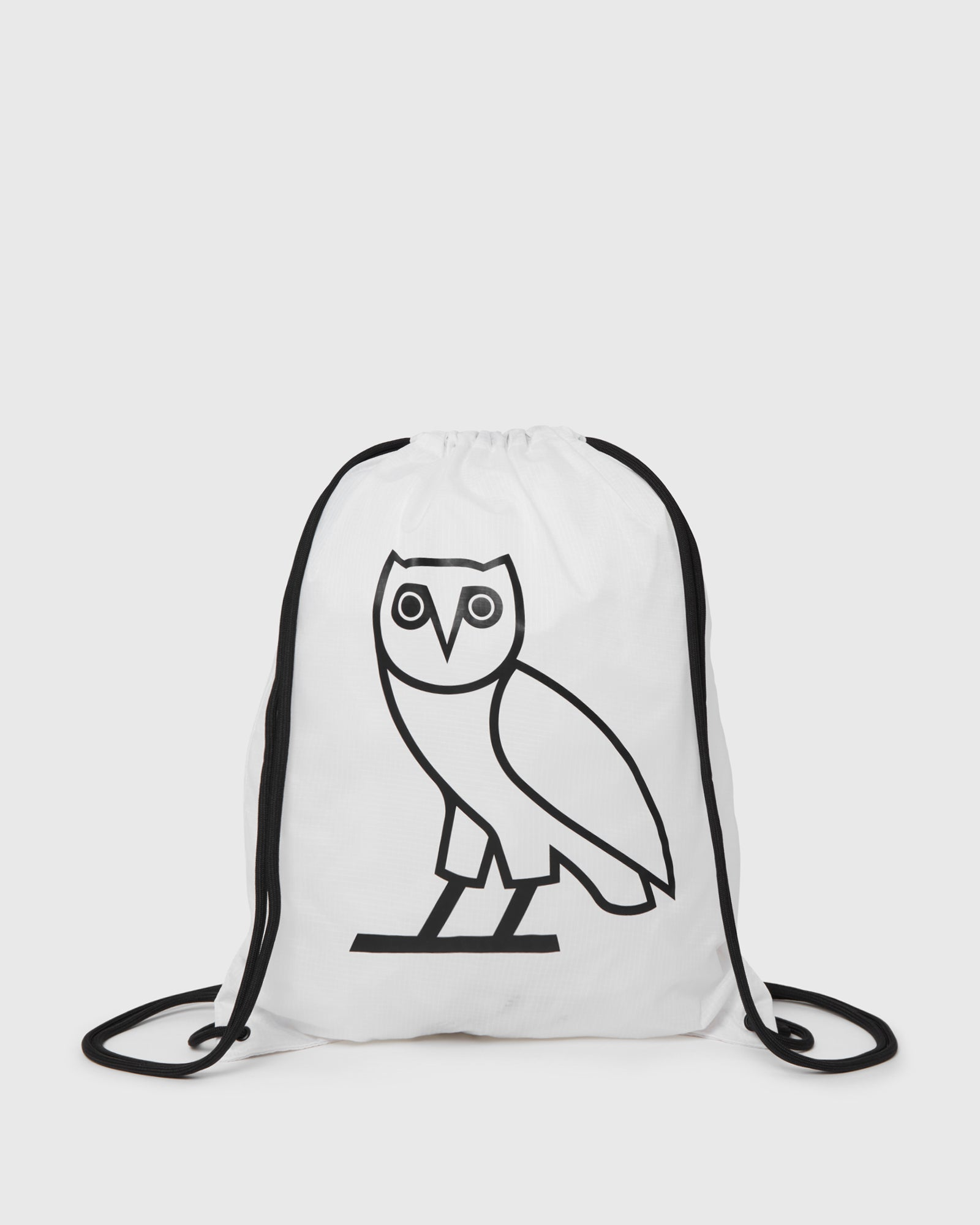 OVO QUICK BAG - WHITE IMAGE #1