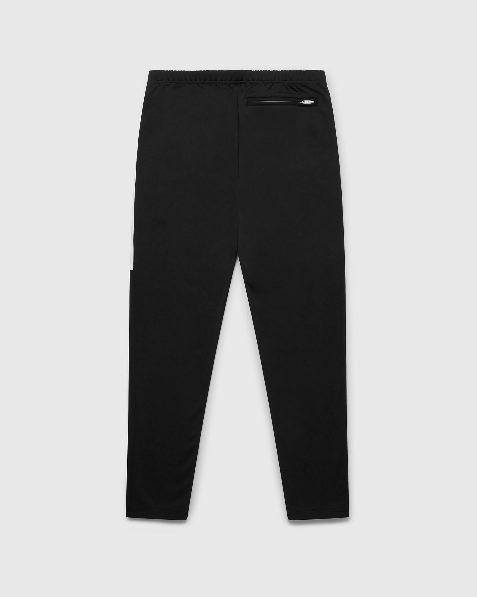 OVO HEAVYWEIGHT INSULATED TRACK PANT - BLACK IMAGE #2