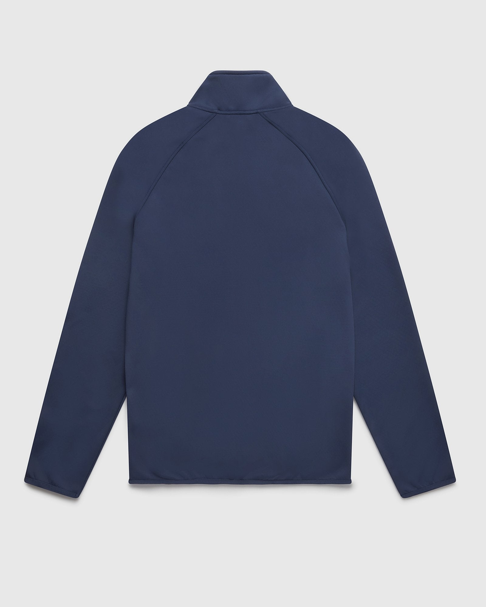 OVO HEAVYWEIGHT INSULATED TRACK JACKET - NAVY IMAGE #2