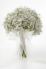 Wedding Bouquet (white) 512-586-9138