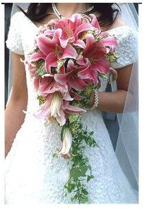 Wedding Hand Bouquet call 512-586-9138