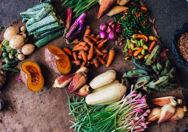 5 Easy Steps to Reduce Food Waste