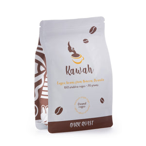 Kawah Ground Coffee