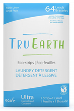 Load image into Gallery viewer, TRU EARTH Eco-strip Laundry Detergent