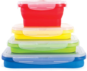 Collapsible Container Set(4)