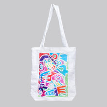 Load image into Gallery viewer, twopluso-Tote bag