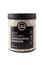 Load image into Gallery viewer, Organic Ashwagandha Powder (150g)