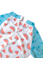 Load image into Gallery viewer, Waikiki Kid's Rash Guard