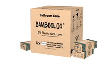 Load image into Gallery viewer, BAMBOOLOO® 100% Bamboo Facial Tissues