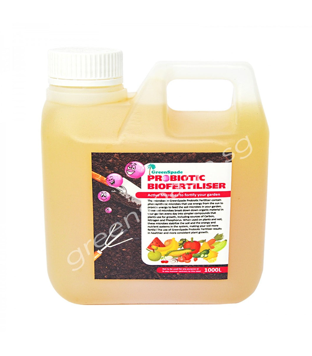 Probiotic Bio-Fertiliser 1L