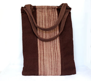 Tote Bag - Brown Sugar