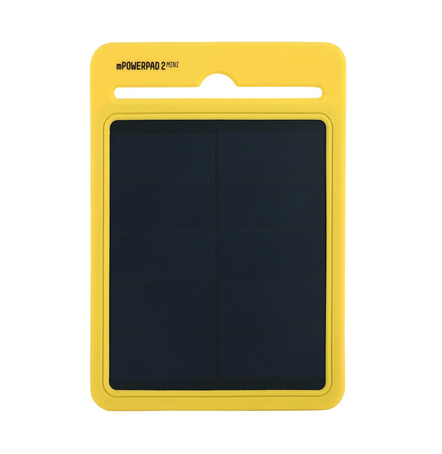 Solar Powerpad 2 Mini Charger