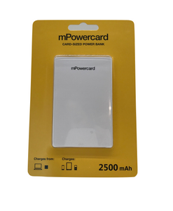 PowerCard 2500 USB