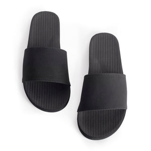 Indosole Women's Slides