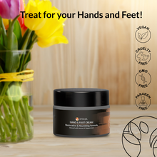 Load image into Gallery viewer, Iryasa Hand & Foot Cream