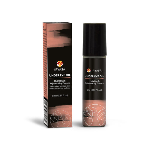 Iryasa Under Eye Oil