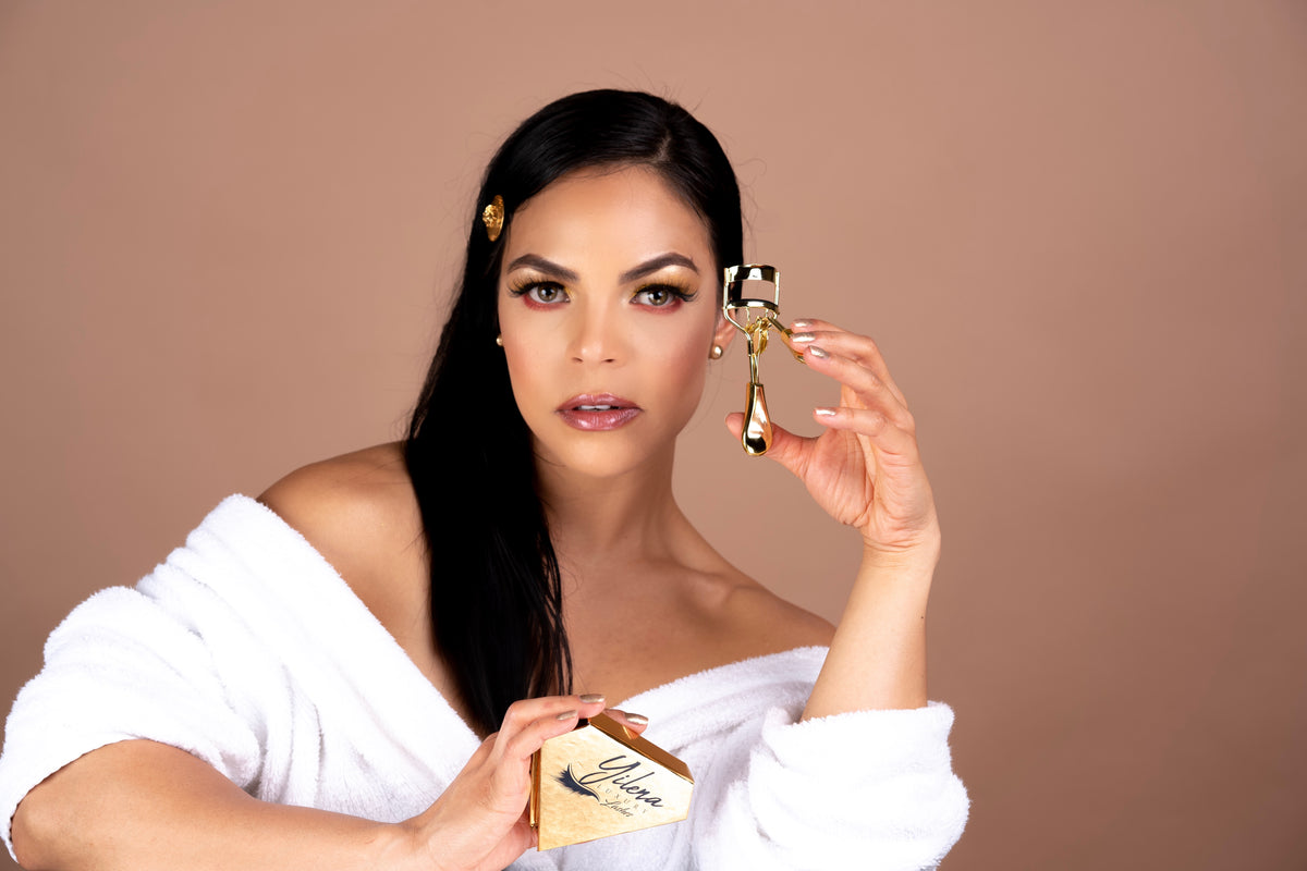 KHLOE - Yilena Luxury Beauty