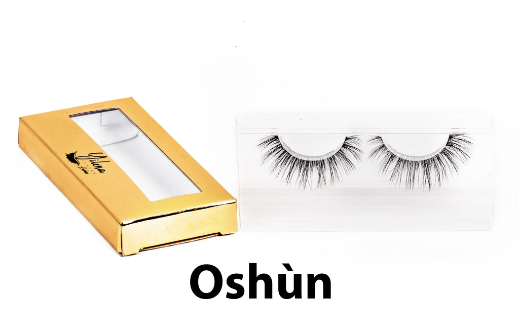 Oshún - Yilena Luxury Beauty
