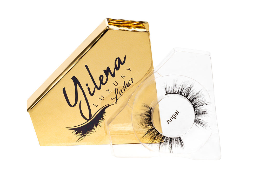 Angel - Yilena Luxury Lashes
