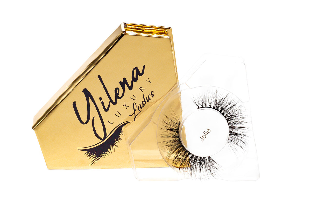 [eyeshadow] - Yilena Luxury Beauty