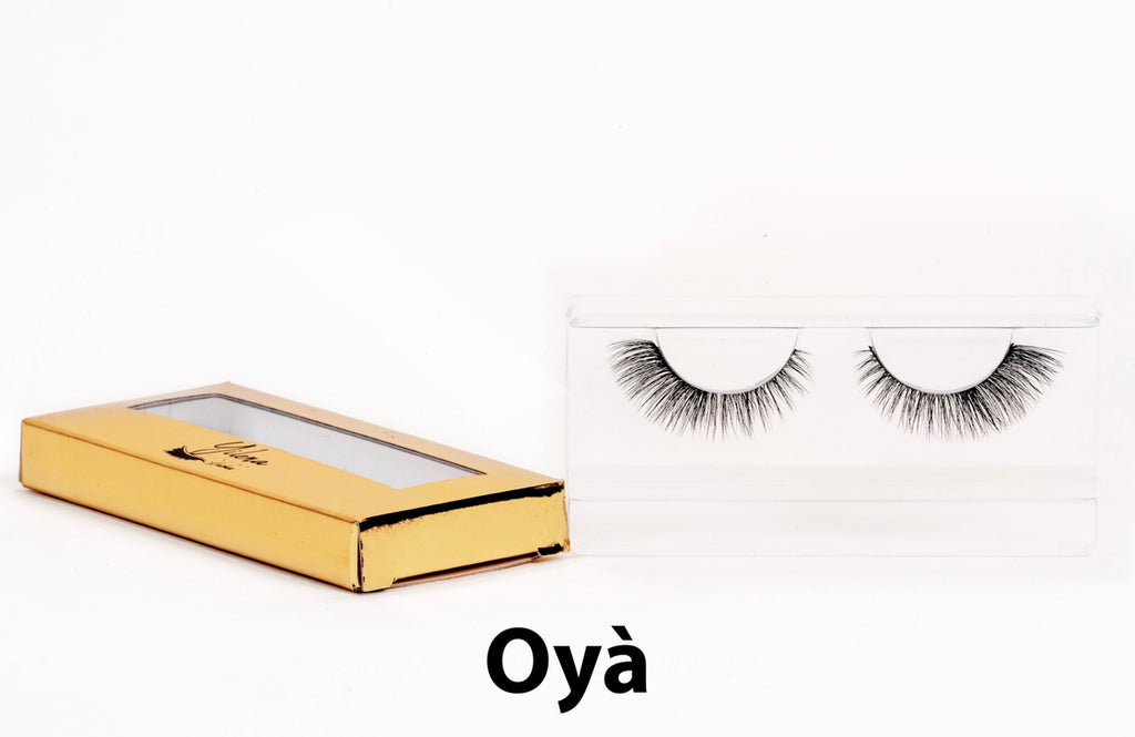 Oya - Yilena Luxury Beauty