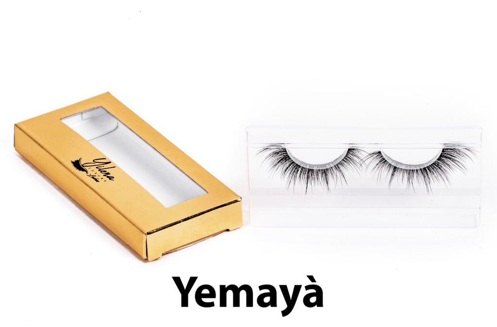 Yemayá - Yilena Luxury Beauty