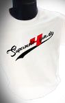 Teamshirt supermoto4fun RETRO Herren