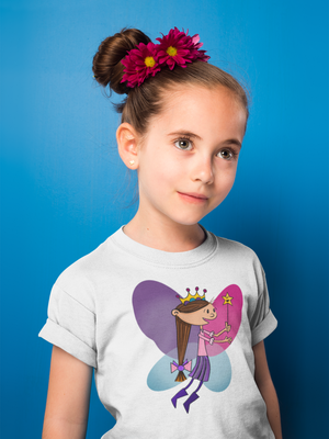 Tooth Fairy T-Shirt (Unisex YOUTH SIZES)