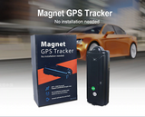 4G /5G Magnet GPS TRACKER 10000mAh Waterproof IPX7 Anti-Theft Vehicle Car Truck