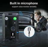 4G / 3G GPS TRACKER T13 5000mAh SOS WIFI Personal Device Remote Voice Monitor