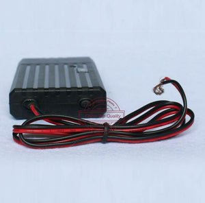 3G / 4G GPS TRACKER T8124GSE Waterproof IPX7 Anti-Theft Vehicle Car Battery Wire