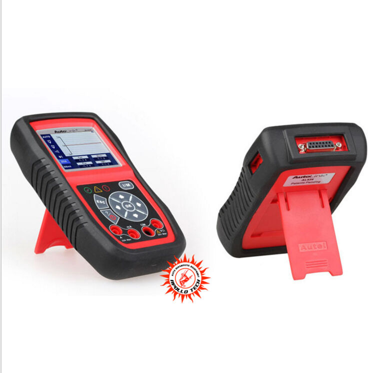 AUTEL AL539 OBD2 CAN Electrical Test Fault Diagnostic Scanner Code Reader Tool