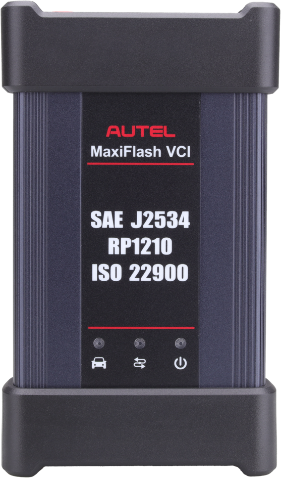 Autel MaxiSys MS909 MaxiFlash VCI J2534 Full Diagnostic Scanner ECU Coding