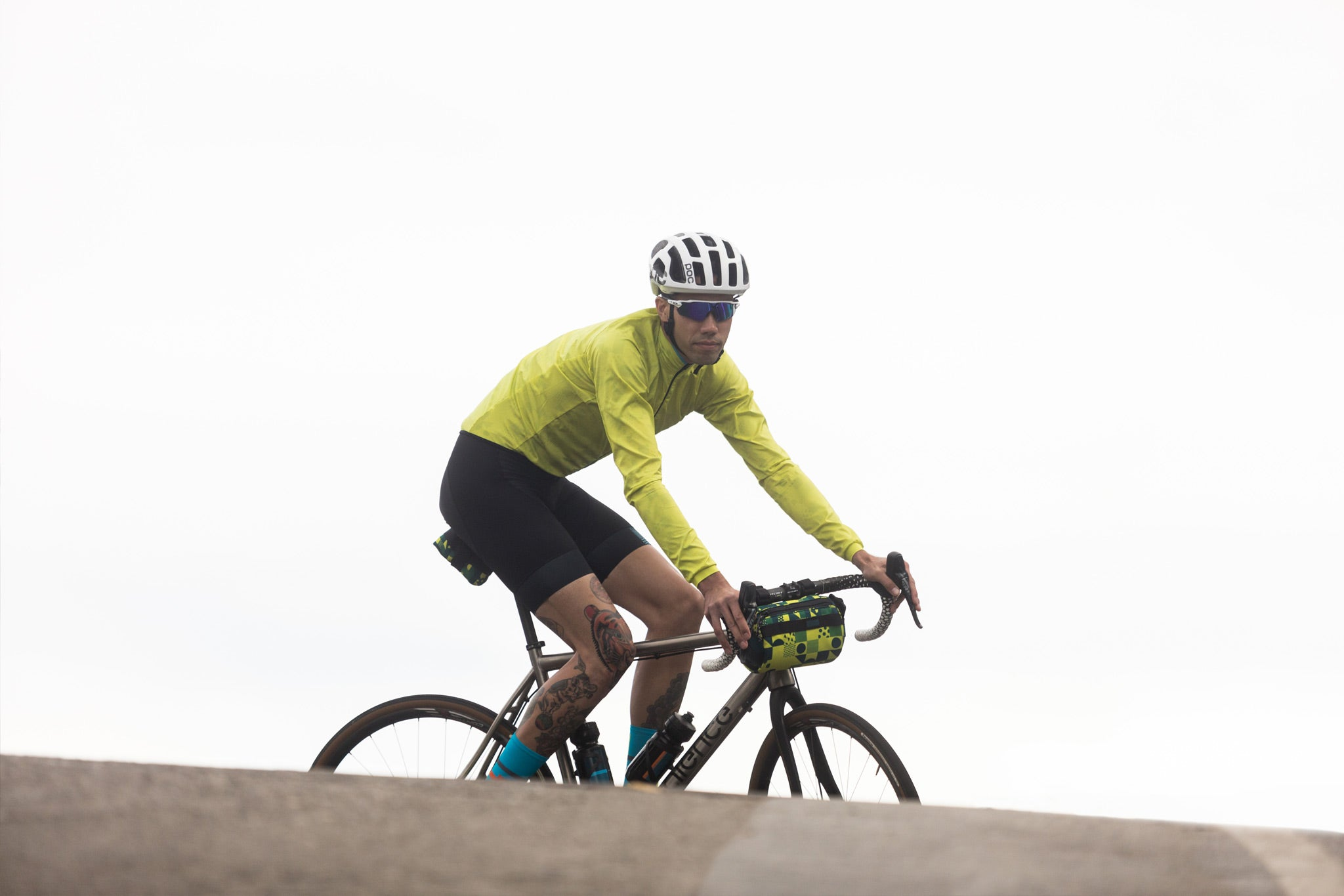 0973300f5 How Matt Quann founded the country s coolest line of cycling apparel