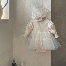 Load image into Gallery viewer, Baby princess tutu dress