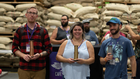 Minneapolis AeroPress Championship