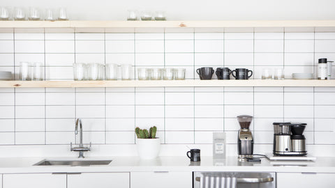 Simple Ways to Brew Better Coffee at Home