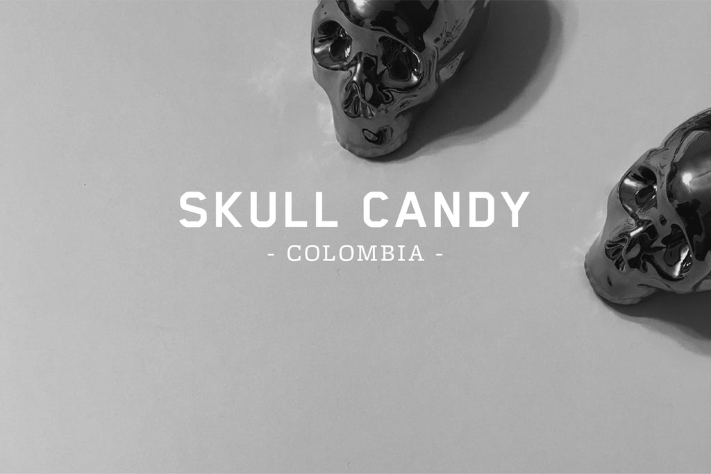 Skull Candy / Fall Blend