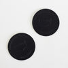 Spyhouse Coffee Roasters X Leather Works MN - Coasters Set of 2