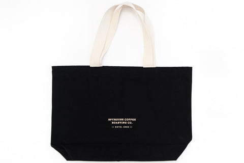 Spyhouse Tote