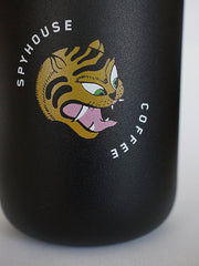 Get Off My Tail! Spyhouse Coffee x Fellow Travel Mug