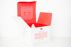 Kone Metal Filter by Able Brewing
