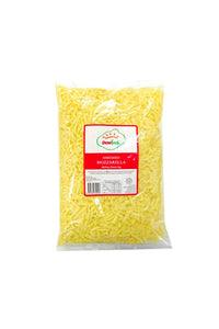Fresh Shredded Mozzarella 2kg