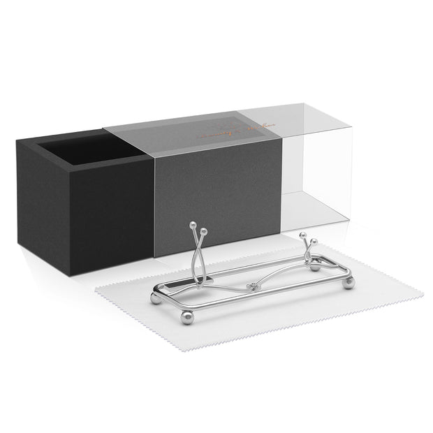 Luxury Countertop Stand for Face Roller - Stainless Steel