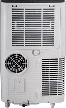 Load image into Gallery viewer, Wind AP8018 Portable Air Conditioner with Remote Control for Rooms up to 150-Sq. Ft.