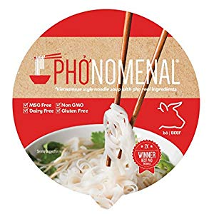 Phonomenal: Soup Pho Beef, 2.1 Oz
